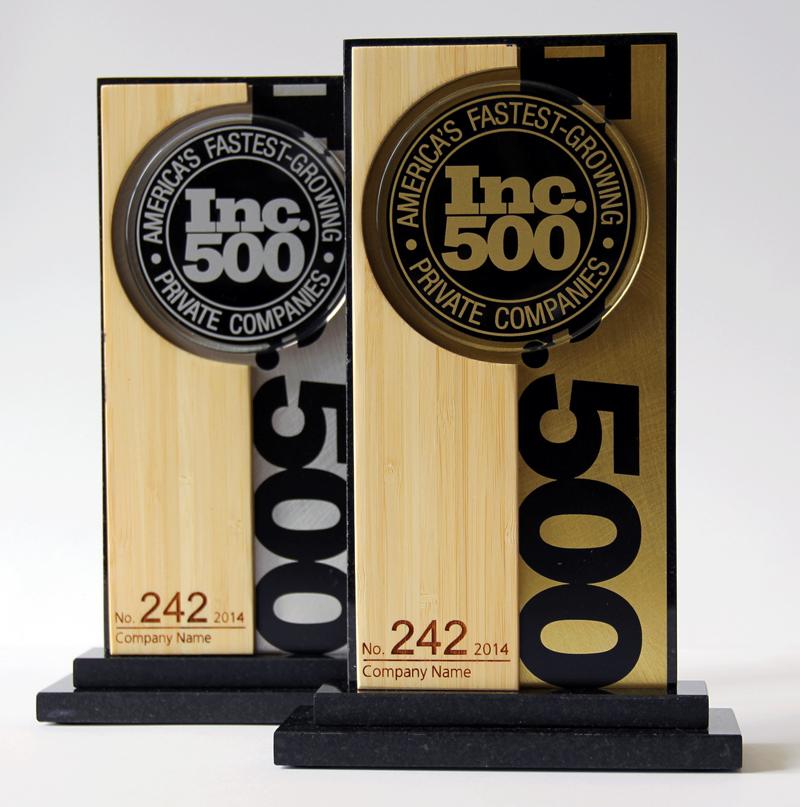 eco tower award