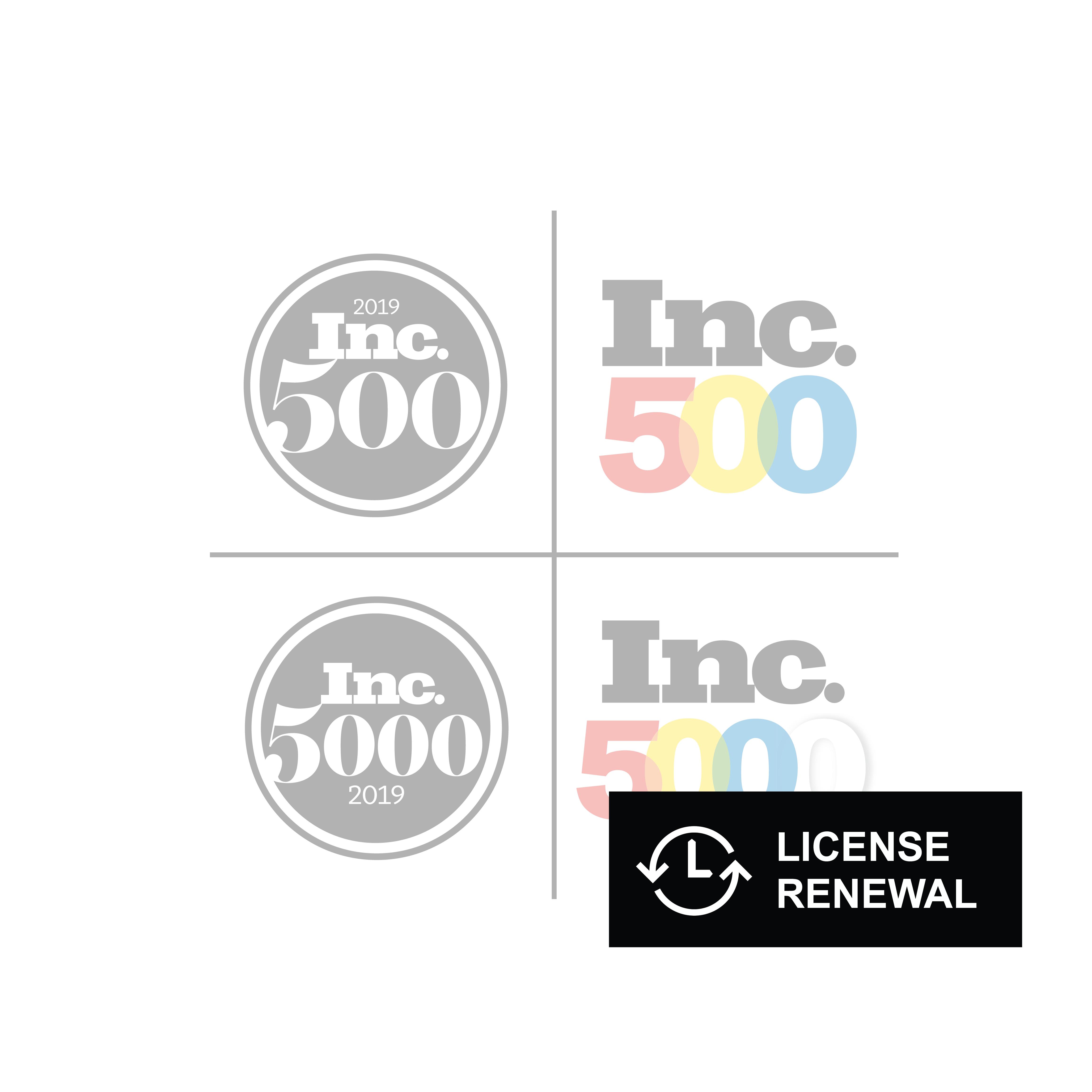 Inc 500 5000 Contemporary Inc Store