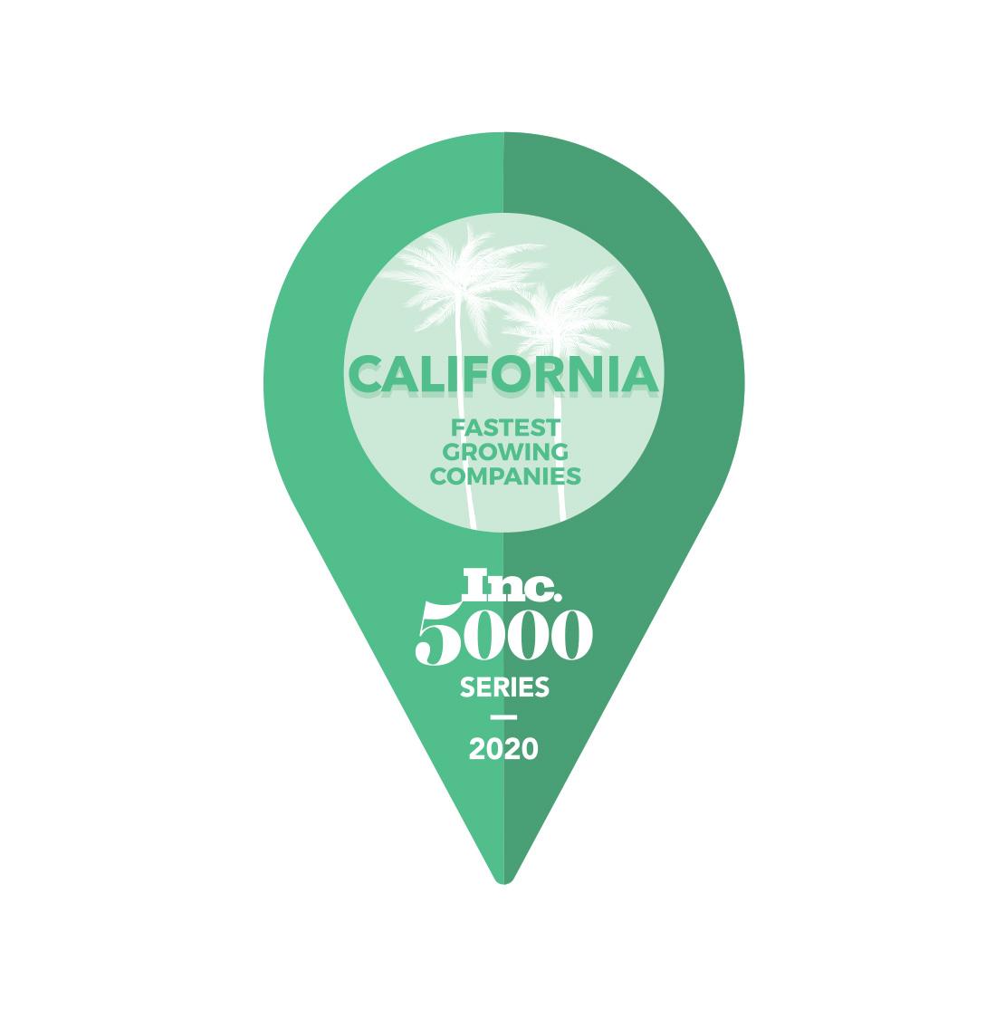 Inc 5000 Series 2020 Standard Logo Inc Store