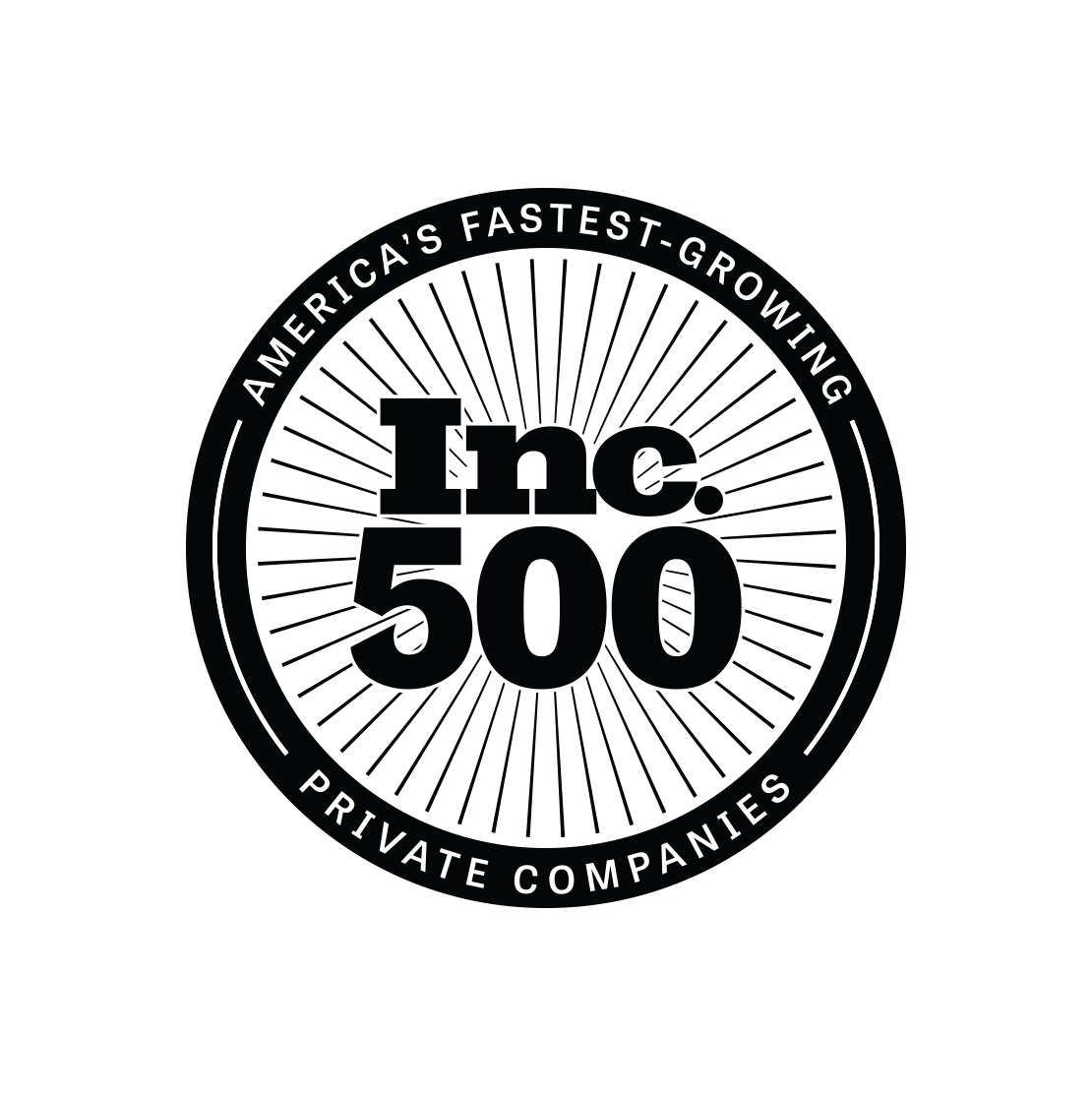 Inc 500 5000 Logo Renewal Inc Store